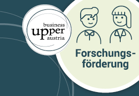 Die Business Upper Austria ist die Förderberatungsstelle in Oberösterreich