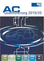 AC-Qualifizierungsprogramm 2019/20